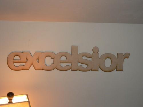 excelsior, decorating boys bedroom