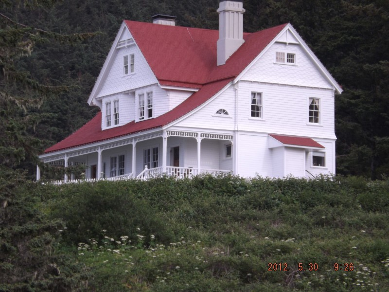 oregon bed & breakfast