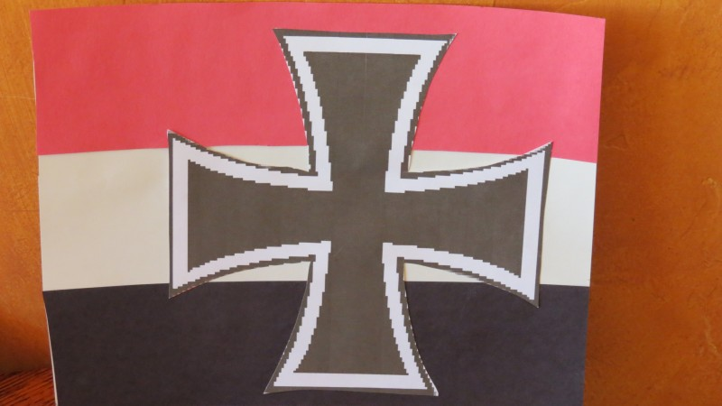 german naval jack 1903-1919
