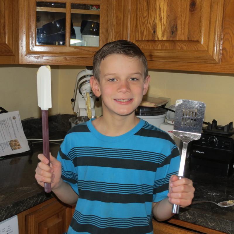 spatula or spatula?