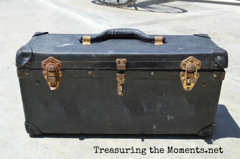 treasuringthemoments.net salvage furniture toolbox